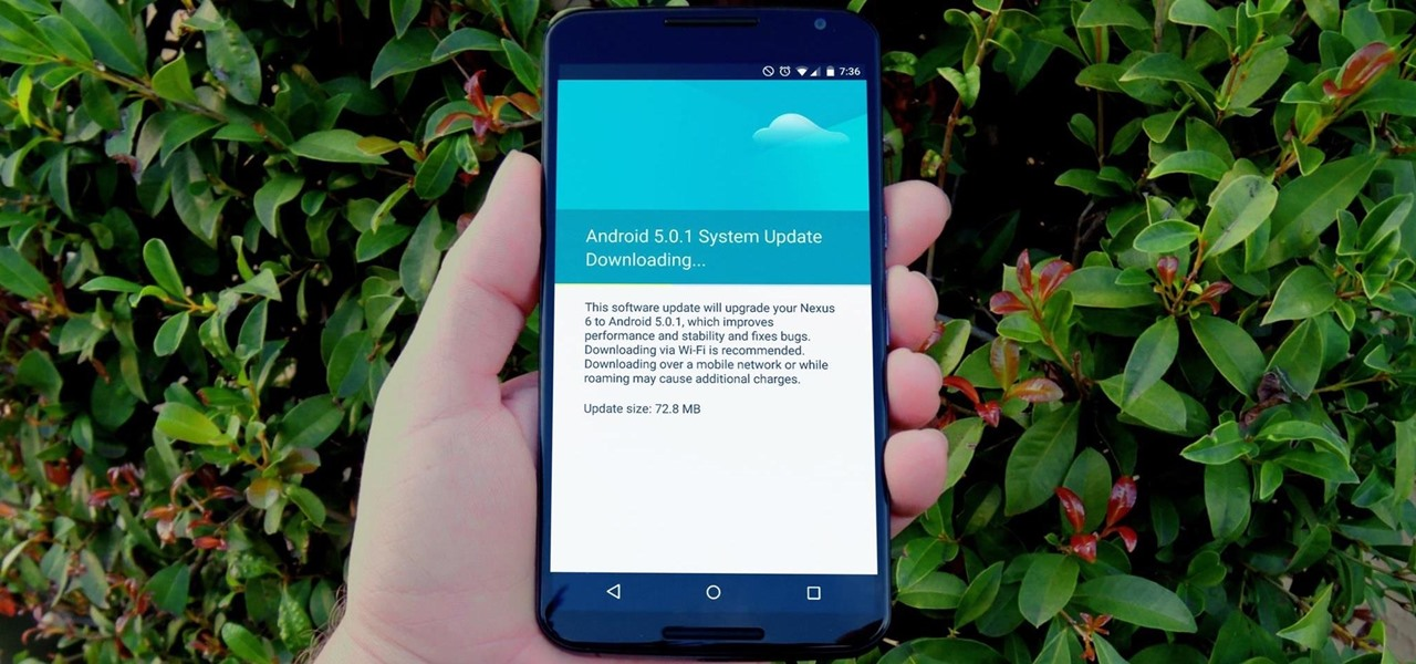 Keep Root, Custom Recovery, & Disabled Encryption When Updating Your Nexus 6