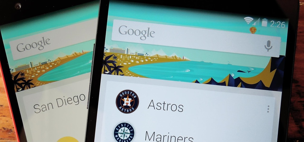 Fix the Yellow Tint on Your Nexus 5's Display