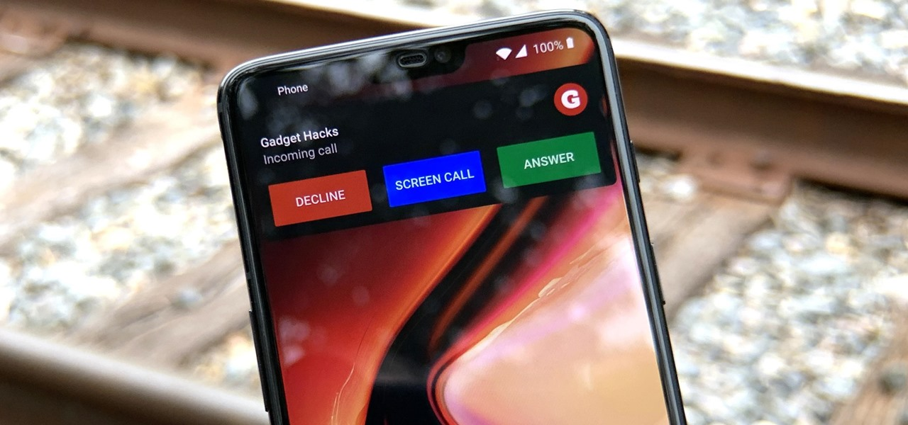 Get Google's Call Screen Feature on Your OnePlus