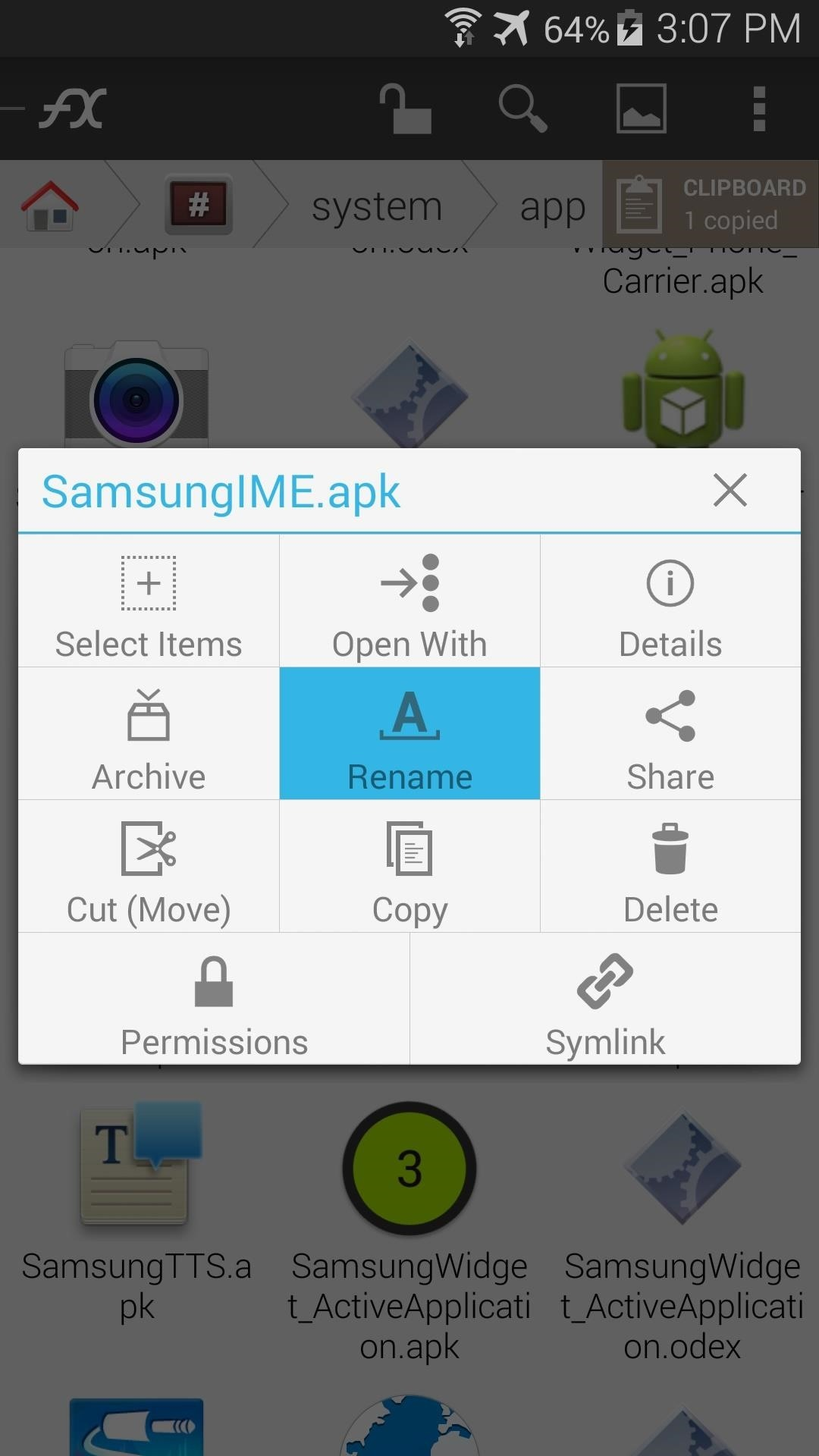 How to Invert the Stock Samsung Keyboard on Your Galaxy S5 for Easier Typing in the Dark