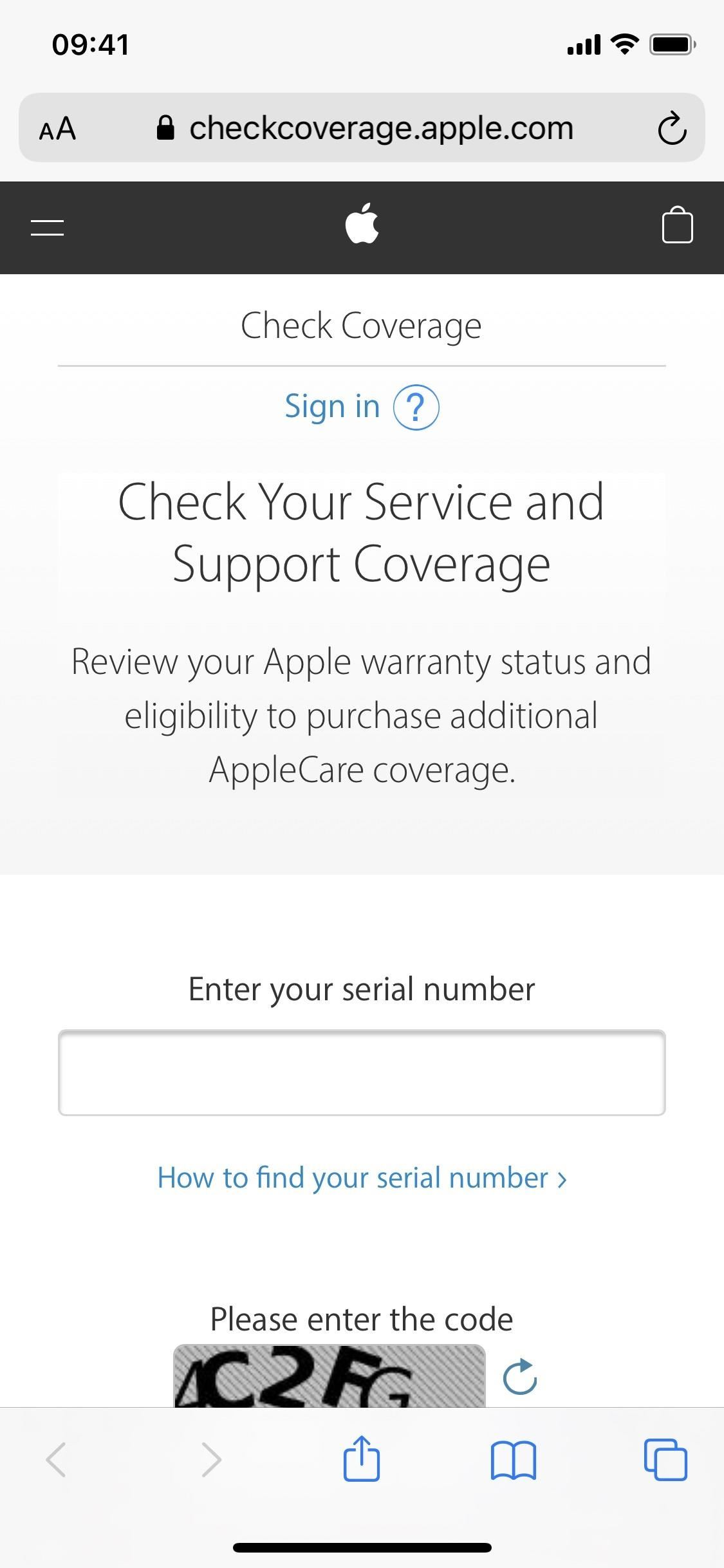 How to Quickly Check if Your iPhone Is Still Covered by Apple's Warranty or AppleCare
