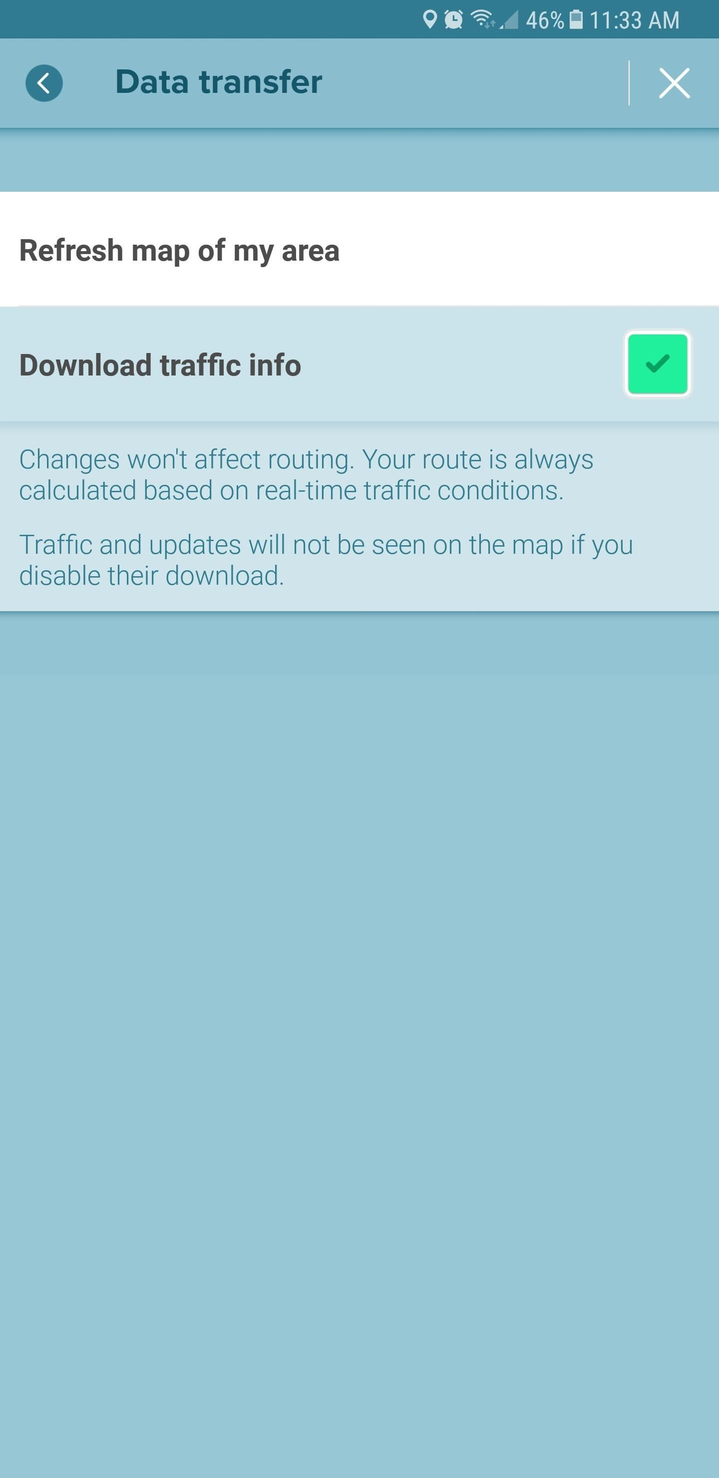 Waze 101: How to Download Routes for Offline Use on Android