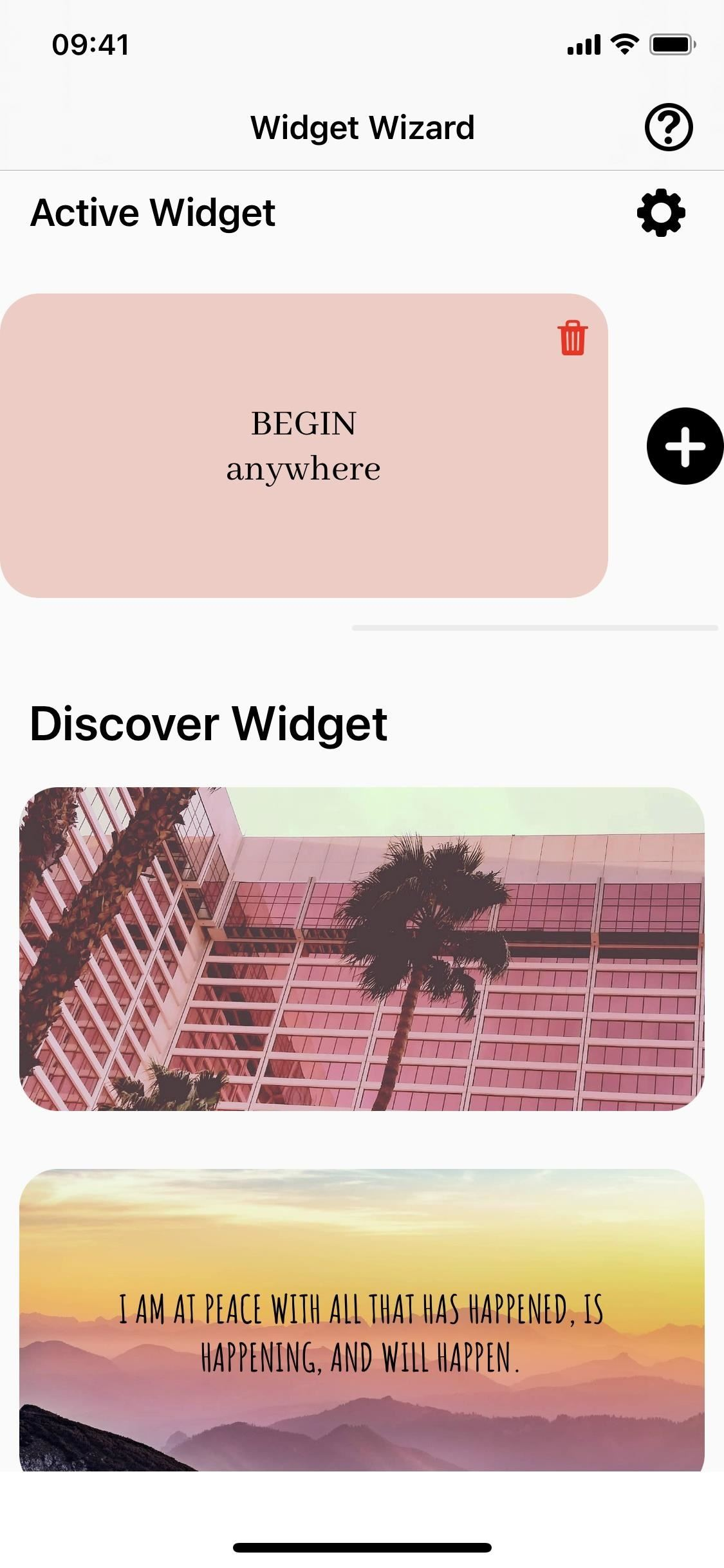 The Notes Widget Sucks — So Here Are 4 Better Ones for More Useful Sticky Notes on Your Home Screen