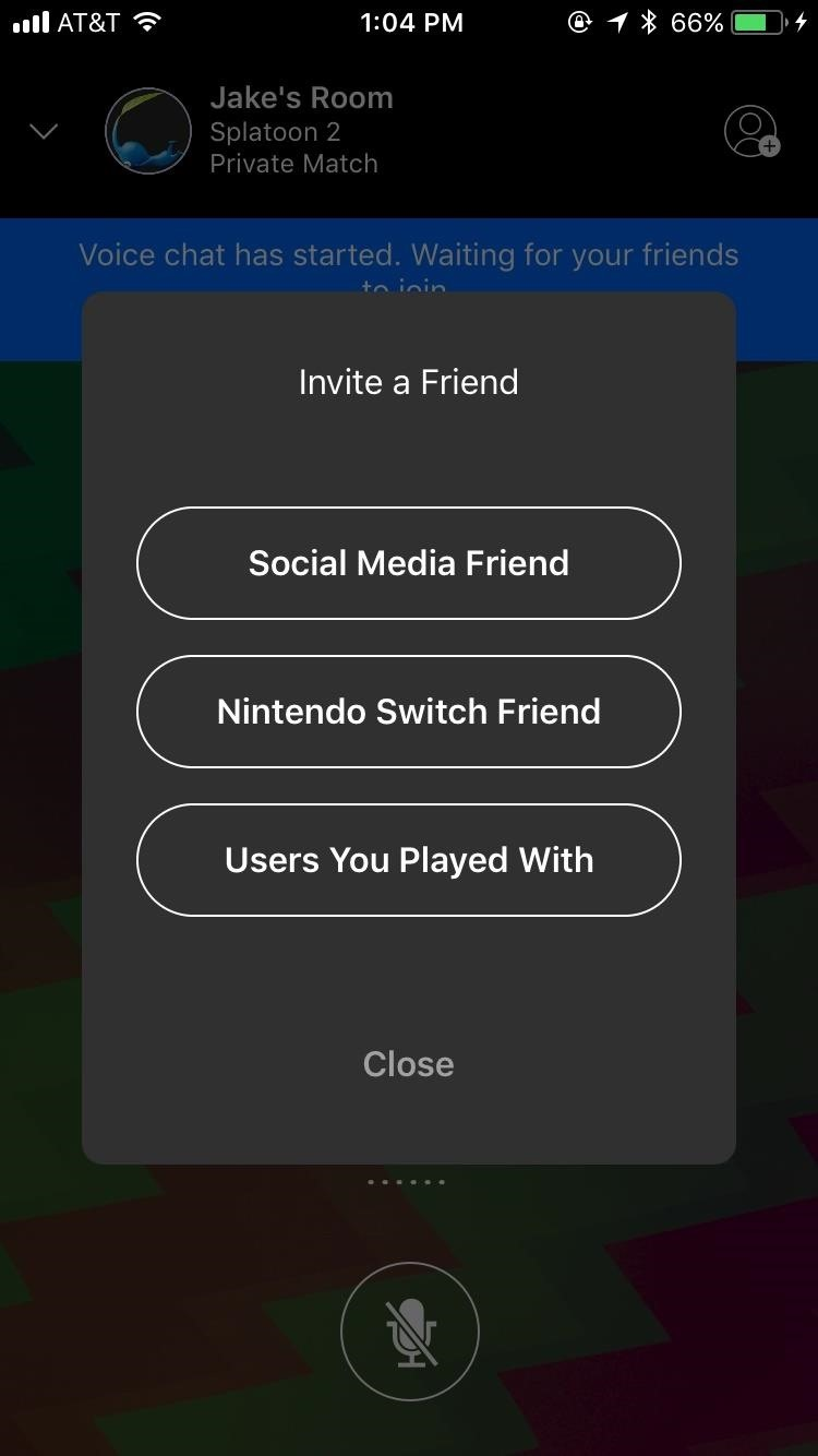 how to play splatoon 2 with friends online