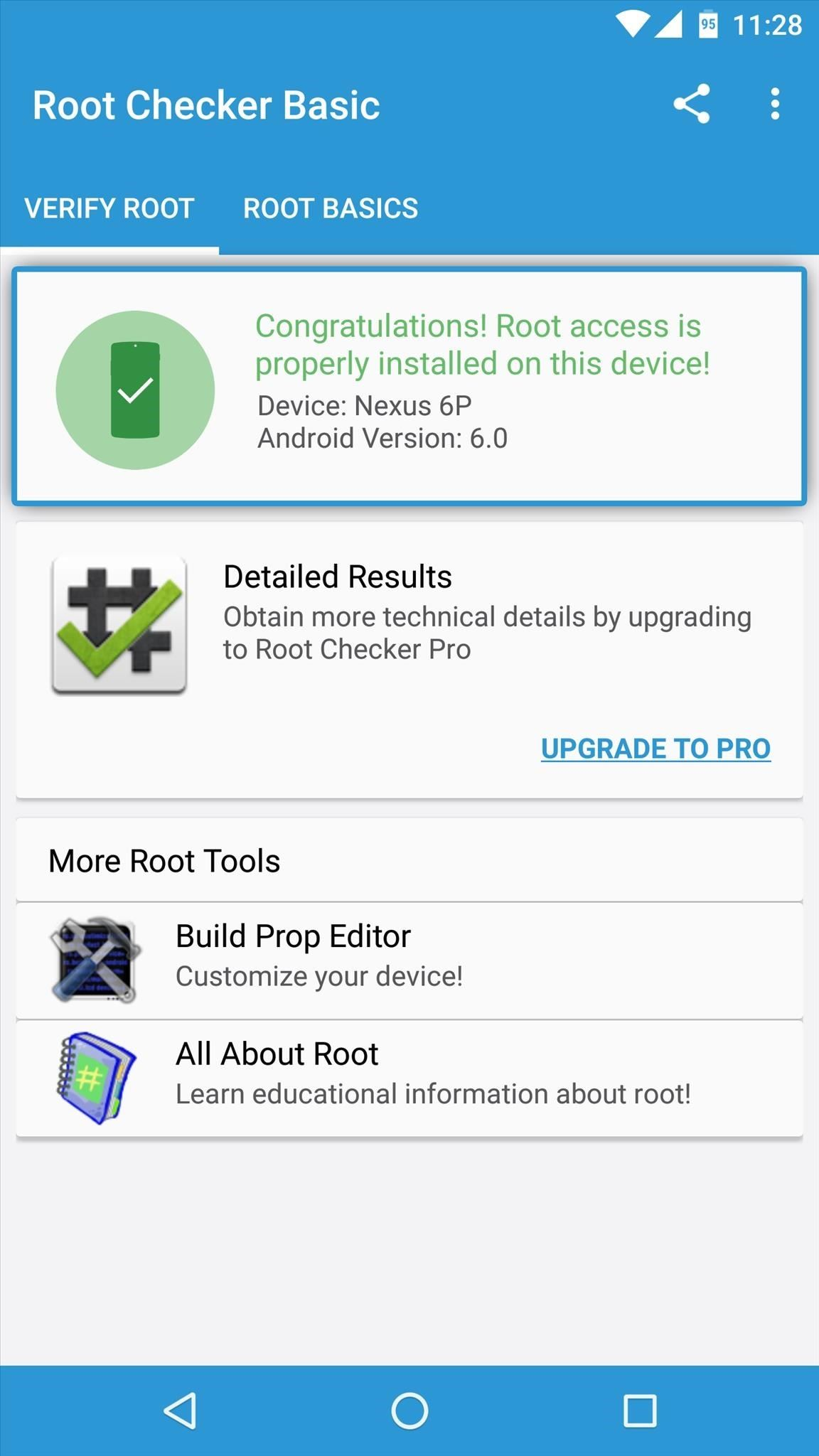 Android Basics: How to Root with CF Auto Root
