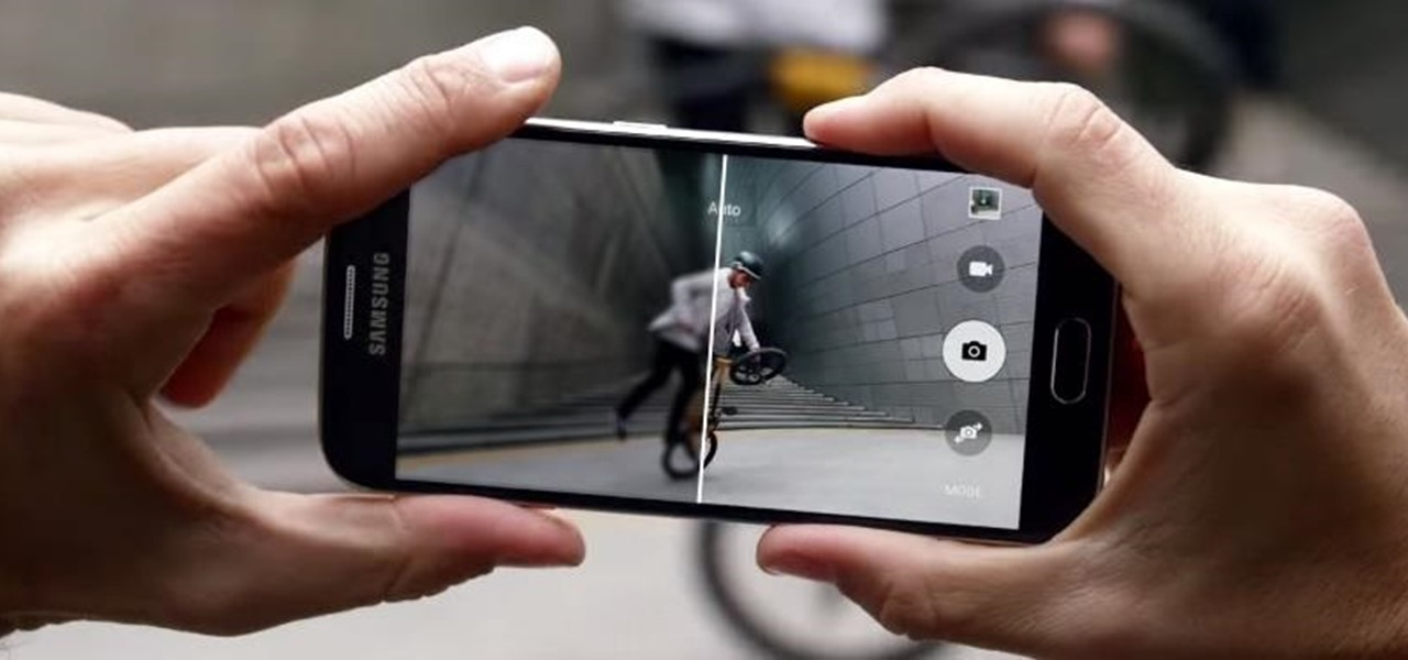 Remove Camera Restrictions on Your Galaxy S6 for Higher Quality Photos