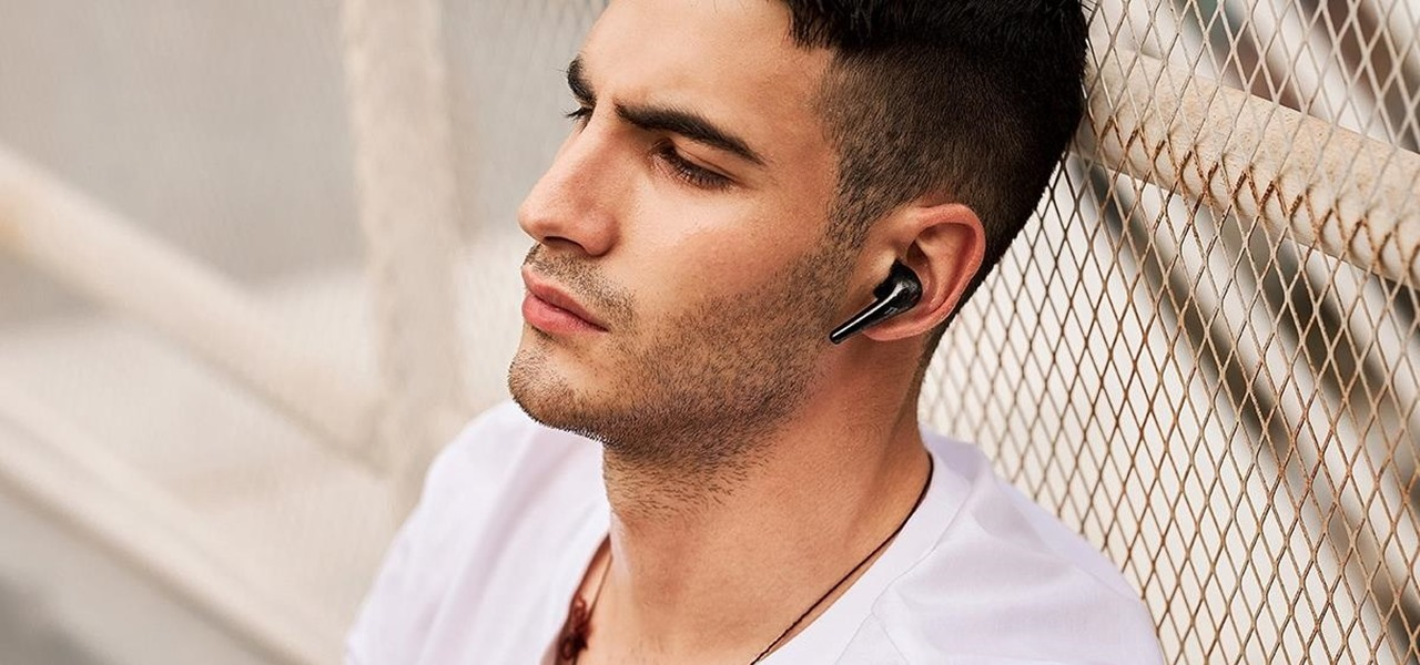 These Ergonomic Earbuds Will Fit Your Ears Comfortably for Truly Immersive Listening