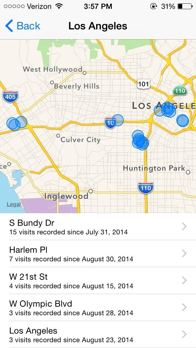 14 iOS 8 Privacy Settings Everyone Needs to Understand (And Probably Change Right Now)