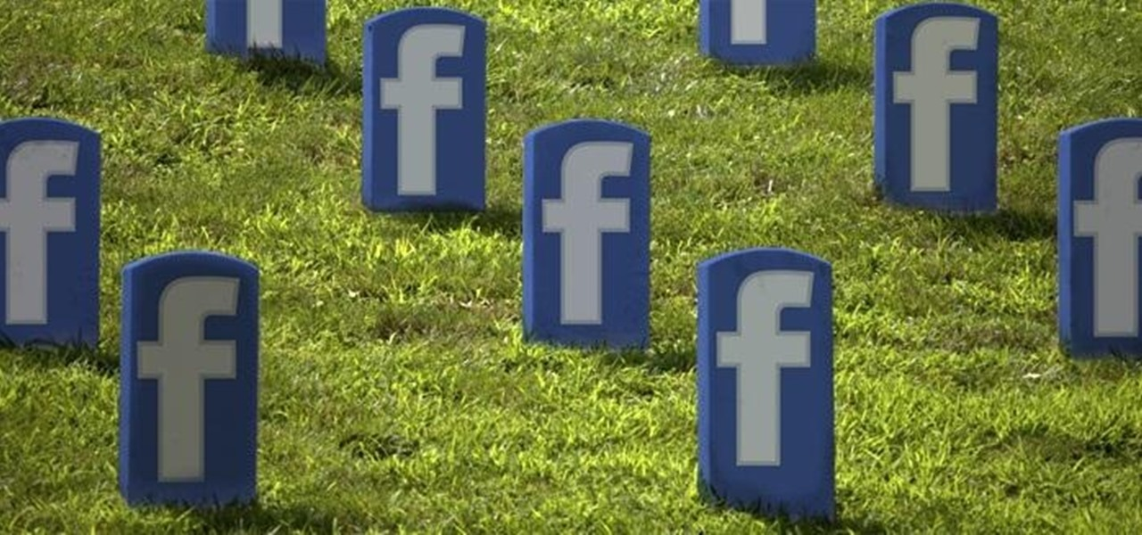 "How To ""Kill"" Your Friends on Facebook by Faking Their Deaths"