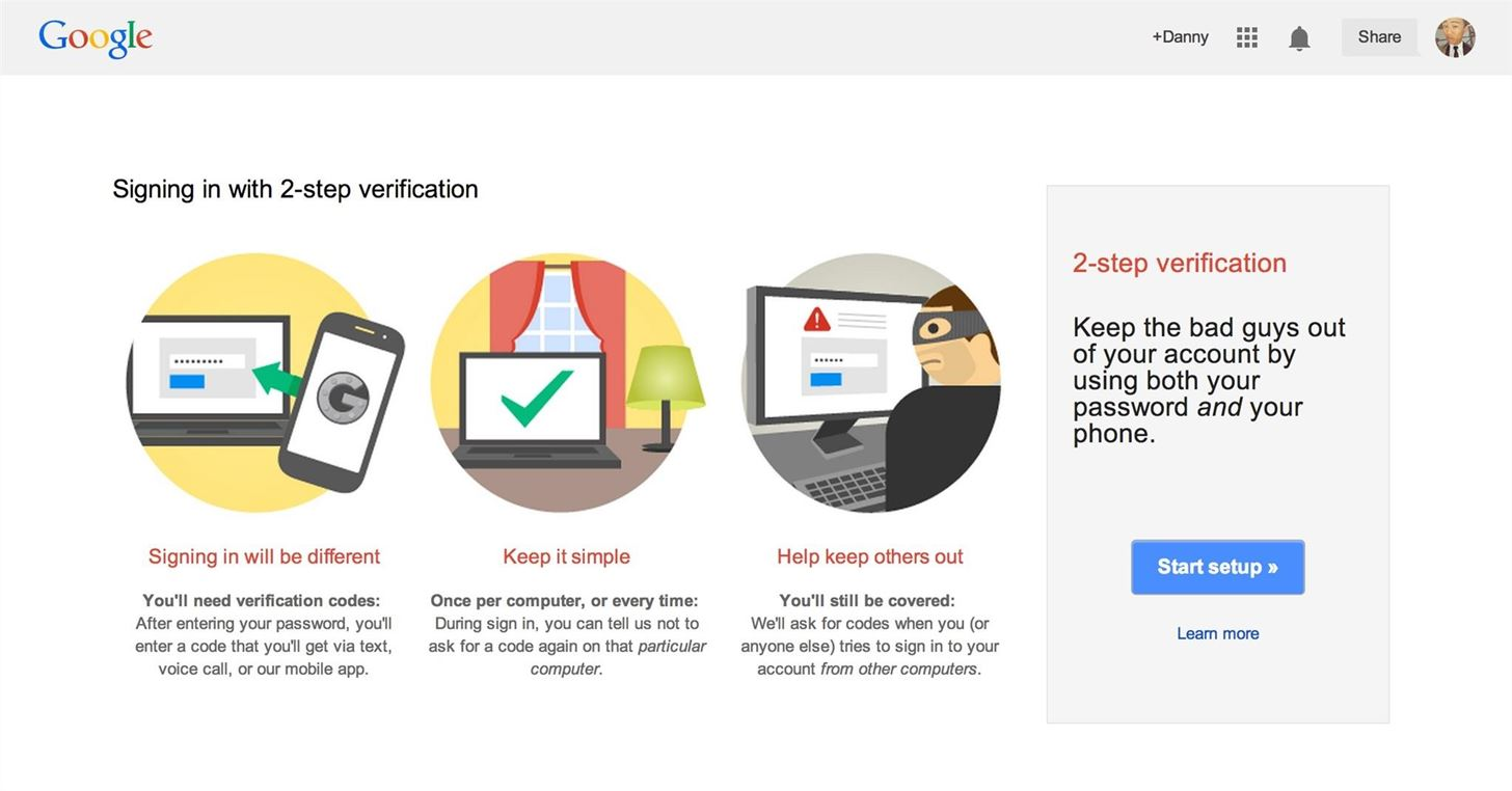 How to Safely Manage All Your Two-Factor Authentications in Just One Android App
