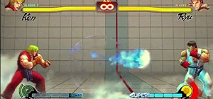 Review: Street Fighter IV Champion Edition Is a Knock Out « iOS
