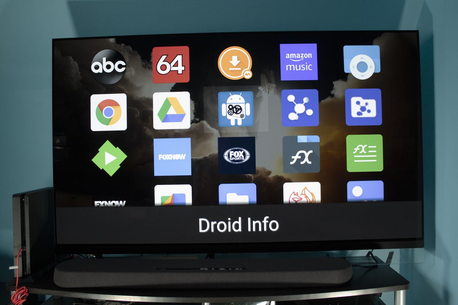 Apps on Android TV Sideload - Download Unofficial Software for Sony TVs, Nvidia Shields & More