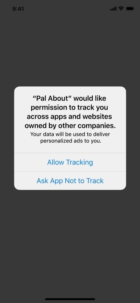 iOS 14's New Security Alerts Rat Out Apps for Privacy Invasions on Your iPhone & It'll Only Get Better