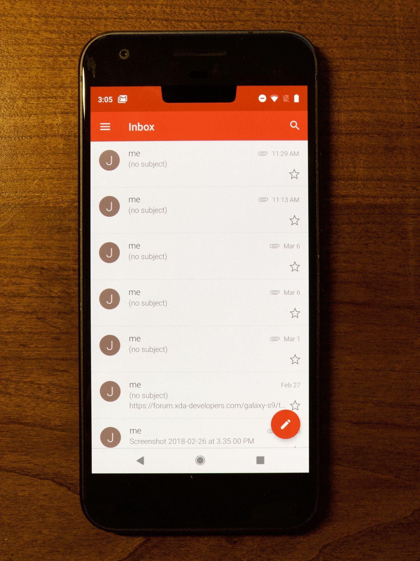 Fitur-fitur Terbaru Android P yang Wajib Kamu Ketahui