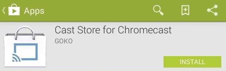 How to Find the Latest & Greatest Chromecast Apps « Cord Cutters