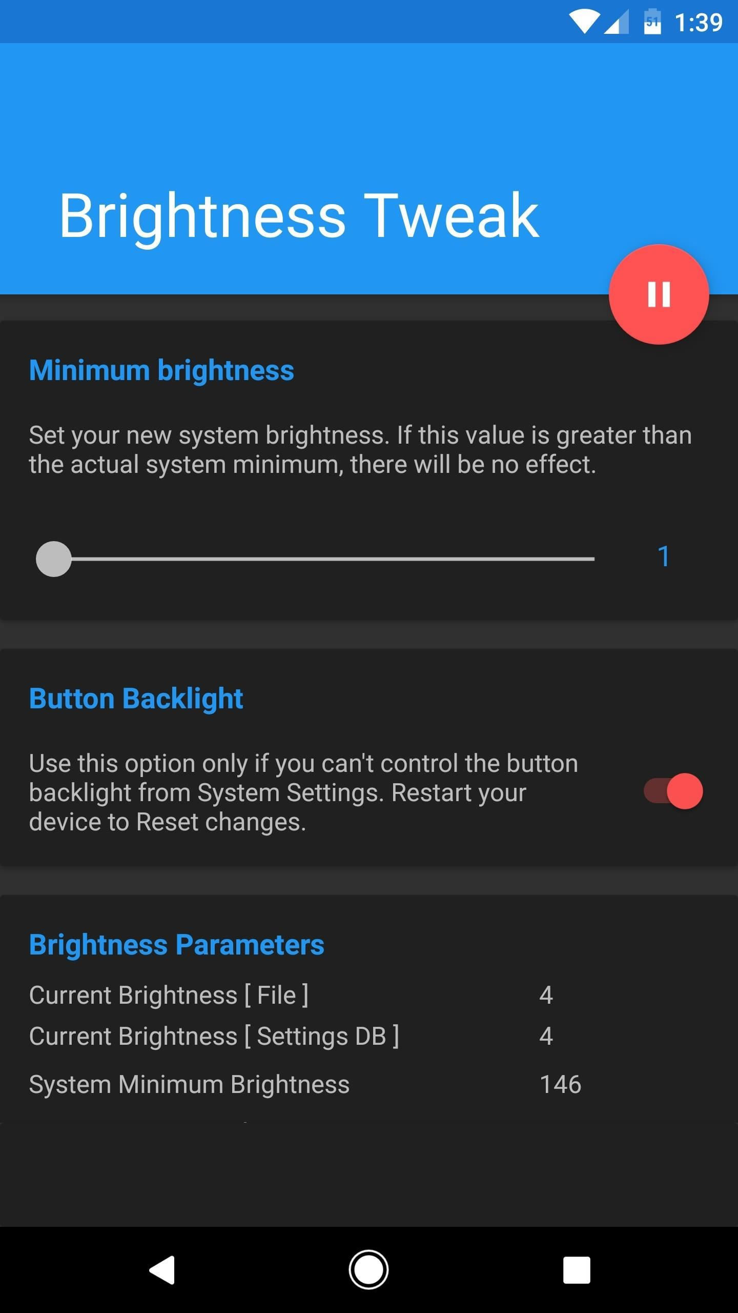 This Mod Lets You Lower Your Android's Minimum Brightness to Save Your Eyes in the Dark