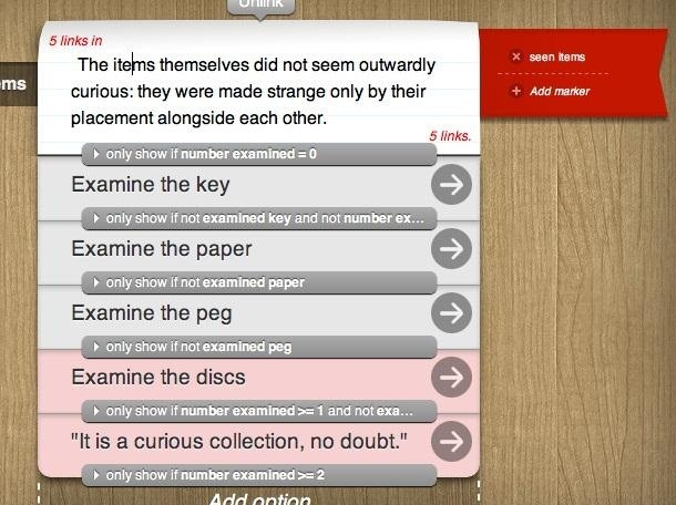 Inklewriter Lets You Write and Share Your Own 'Choose Your Own Adventure' Books