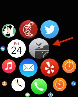 How to Use the Apple Watch as a Remote Shutter for Your iPhone's Camera