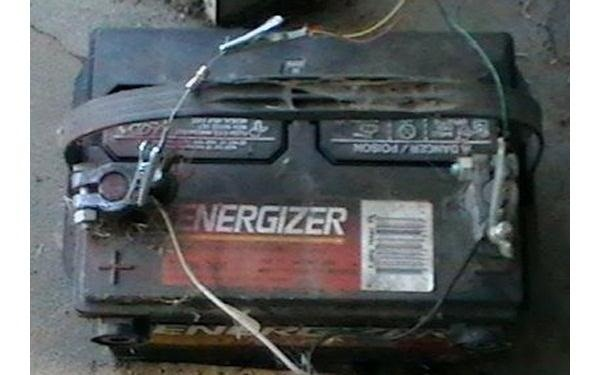 "How to Use Your ""Dead"" Car Battery to Power Emergency Fans, Lighting, and More!"