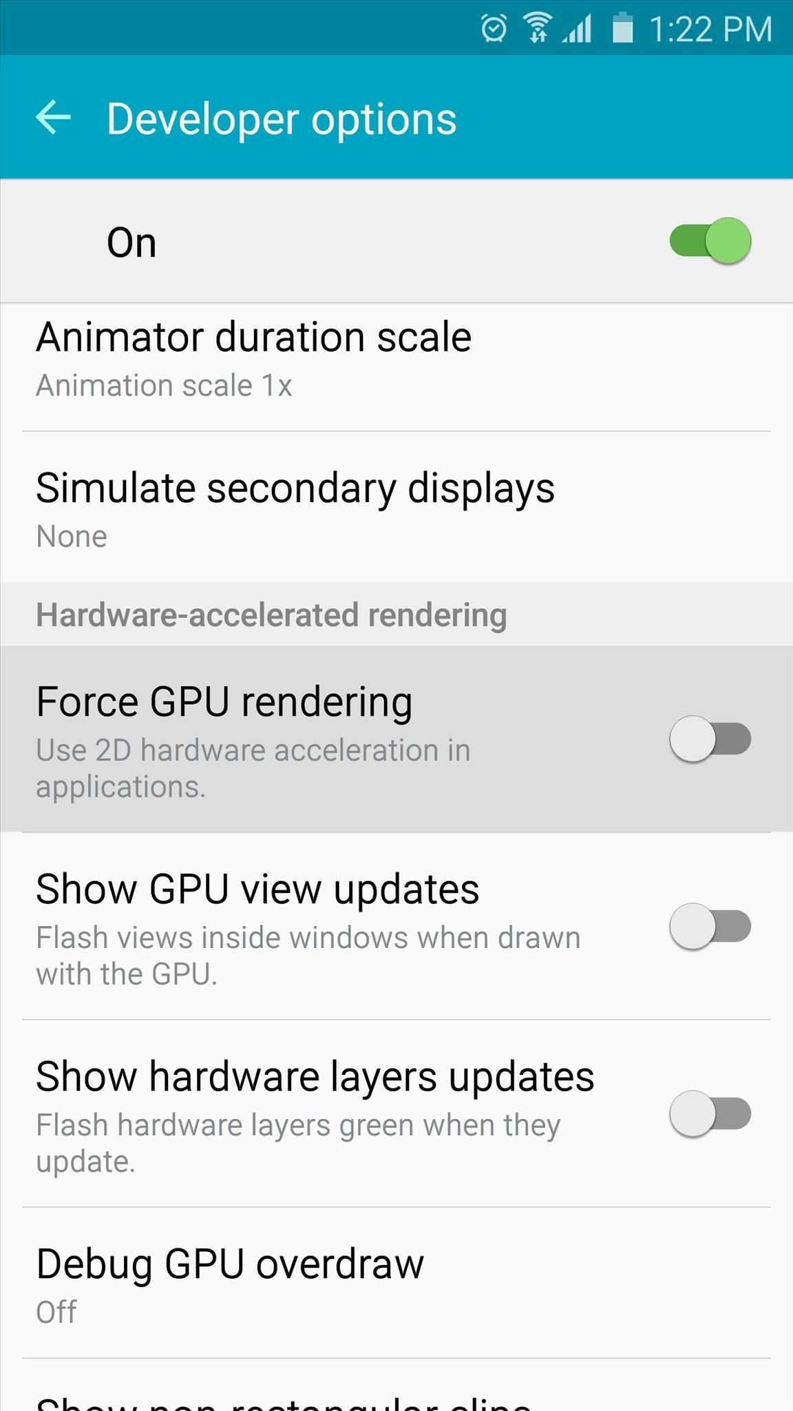 15 Reasons to Unlock Developer Options on Your Android