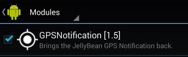 How to Get Jelly Bean's GPS Status Bar Icon Back on Your KitKat-Powered Nexus Device