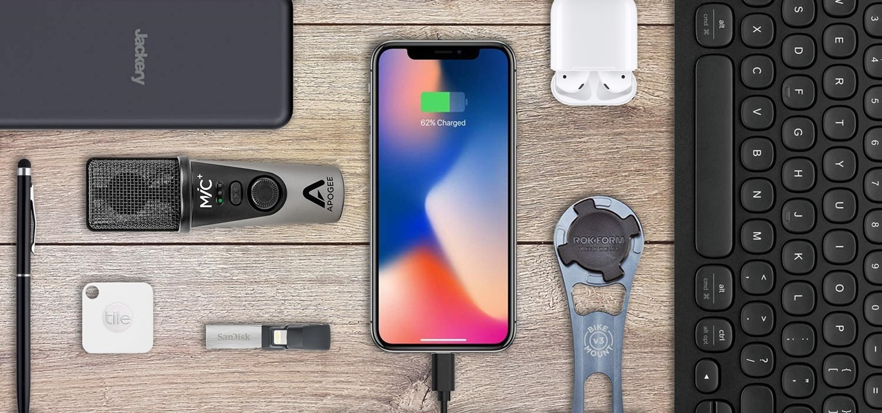 All the iPhone Accessories You'll Need for Back to School