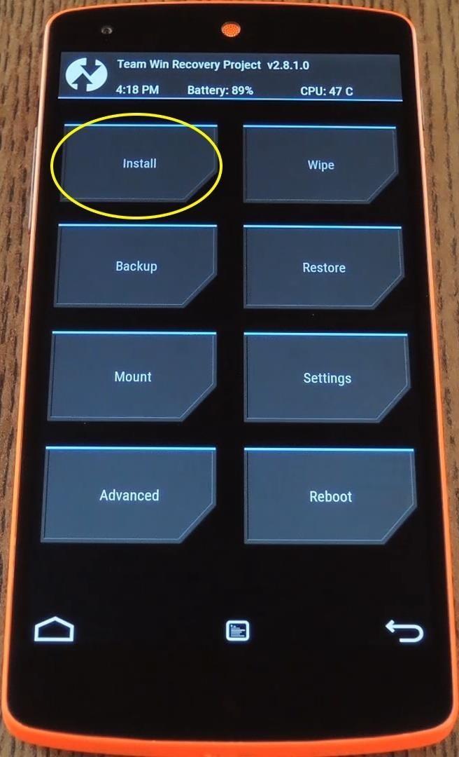 How to Get iPhone Emojis on Your Nexus 5