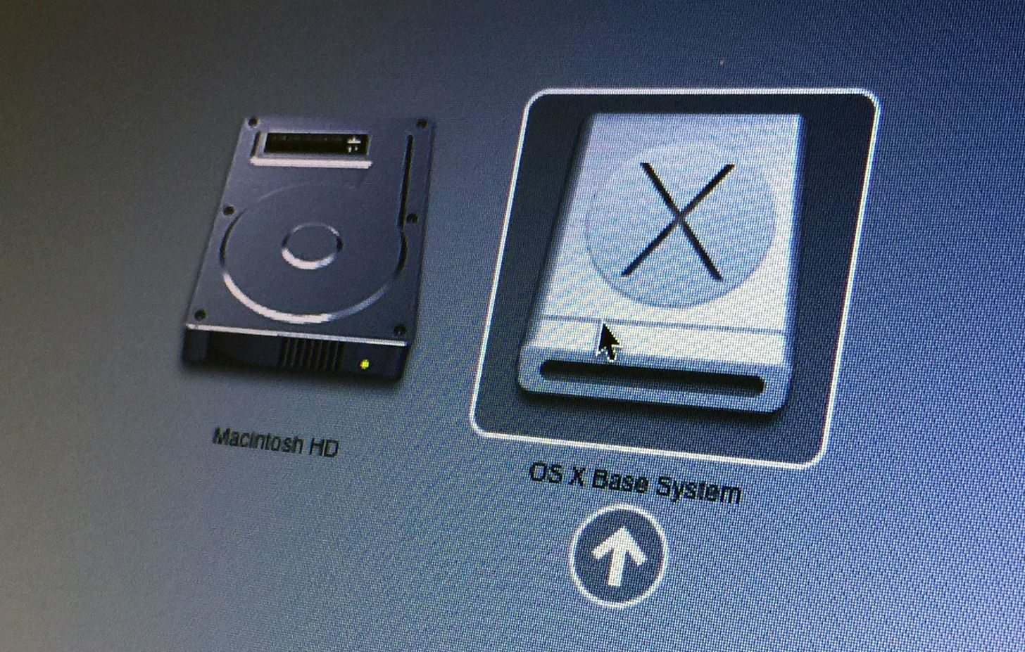 How to Create a Bootable Install USB Drive of Mac OS X 10 11 El