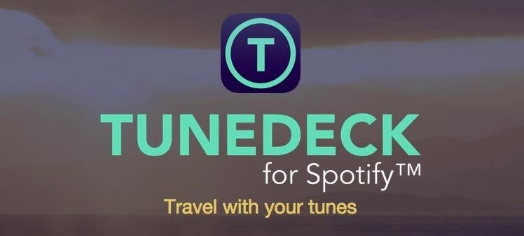 Tunedeck: The Best Way to Listen to Spotify Music in Your Car