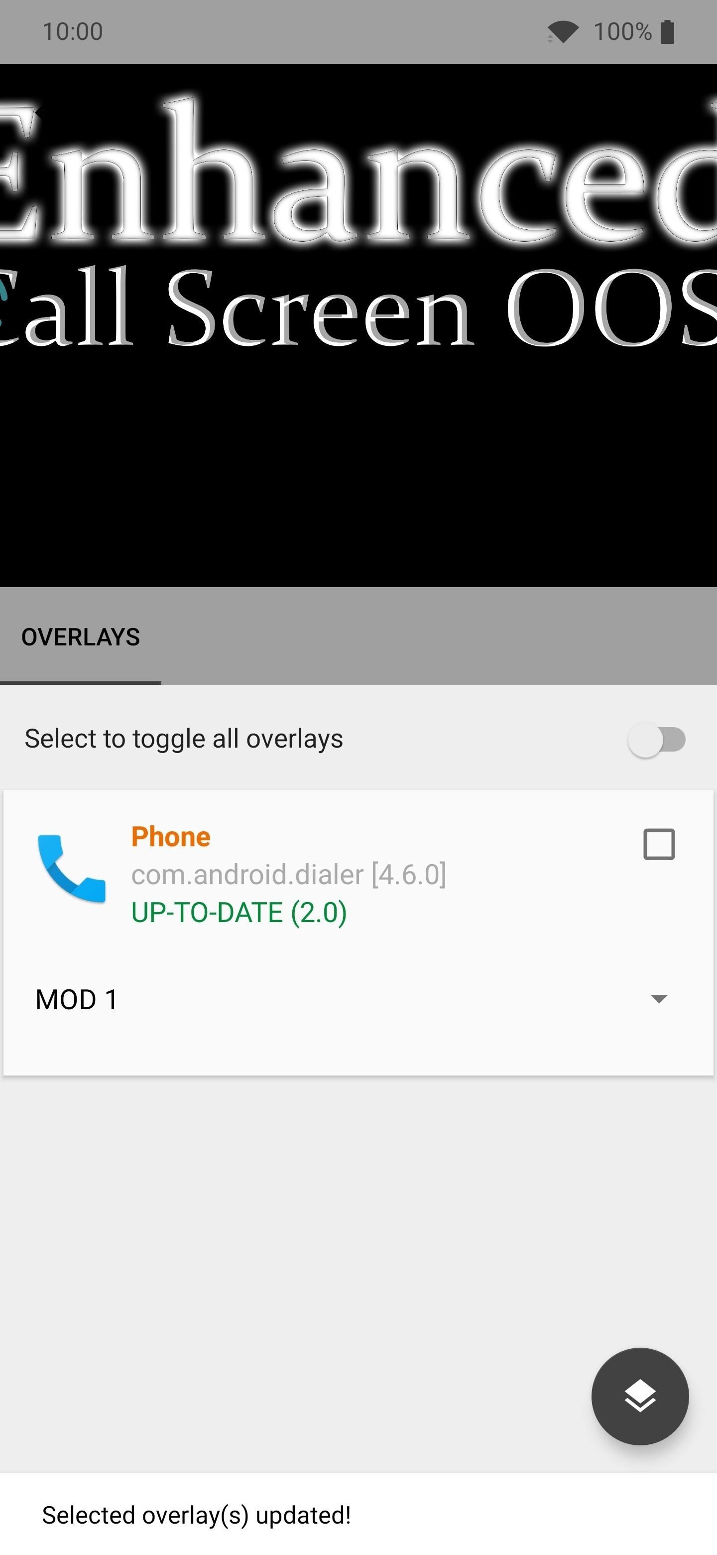 How to Customize Your OnePlus 7 or 7T Pro's Caller ID Screen with an Updated Design