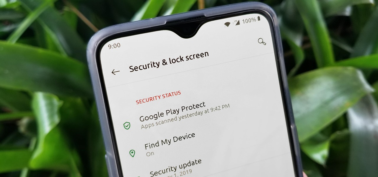 All the Privacy & Security Settings You Should Check on Your OnePlus