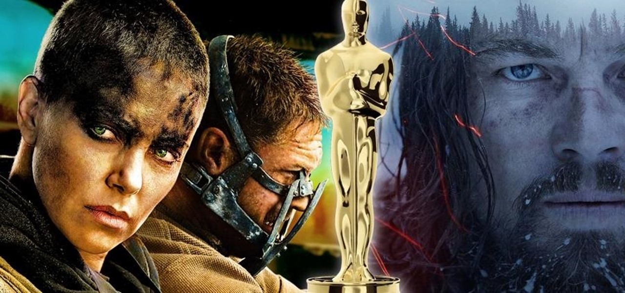 Watch All the 2016 Oscar-Nominated Films Online