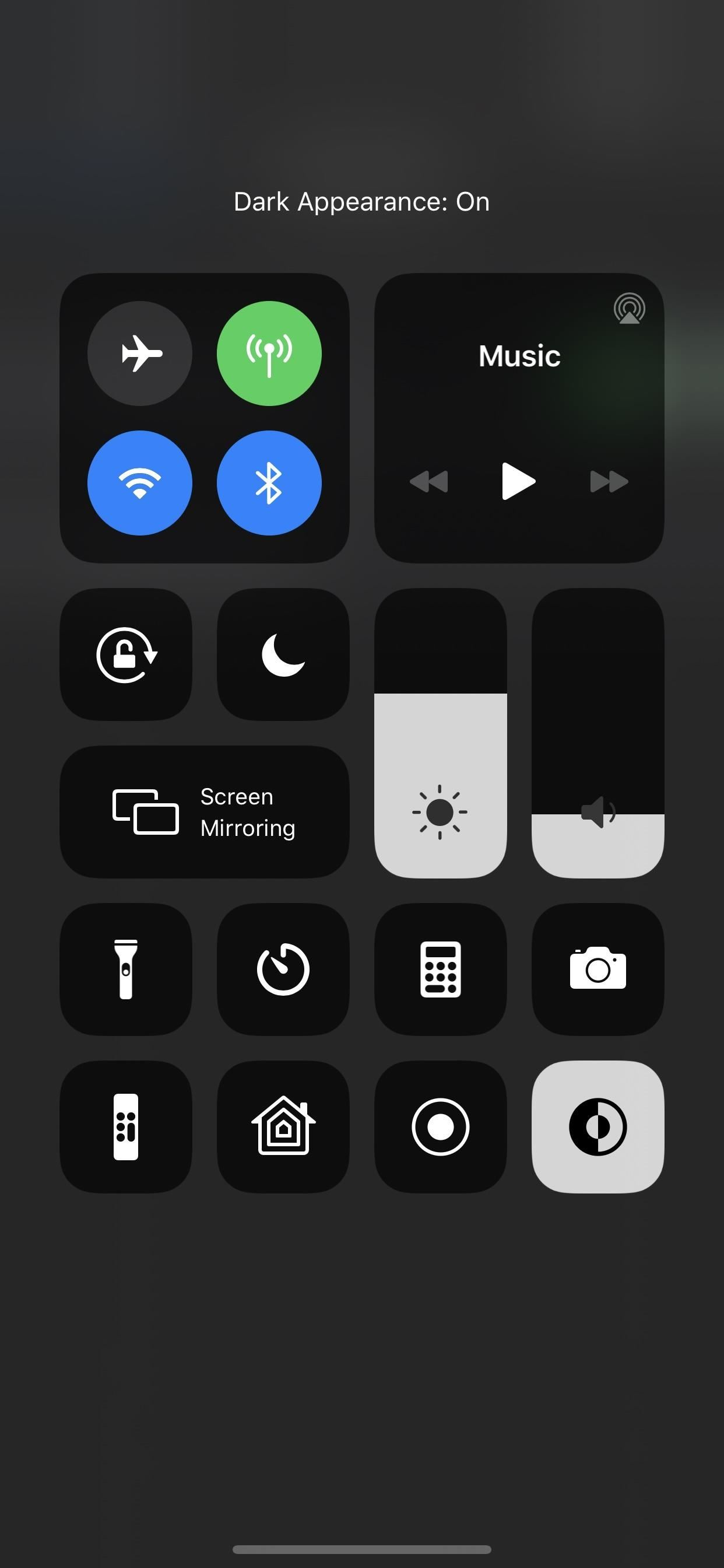 Apple Releases iOS 13 Public Beta 5 for iPhone with New Dark Mode