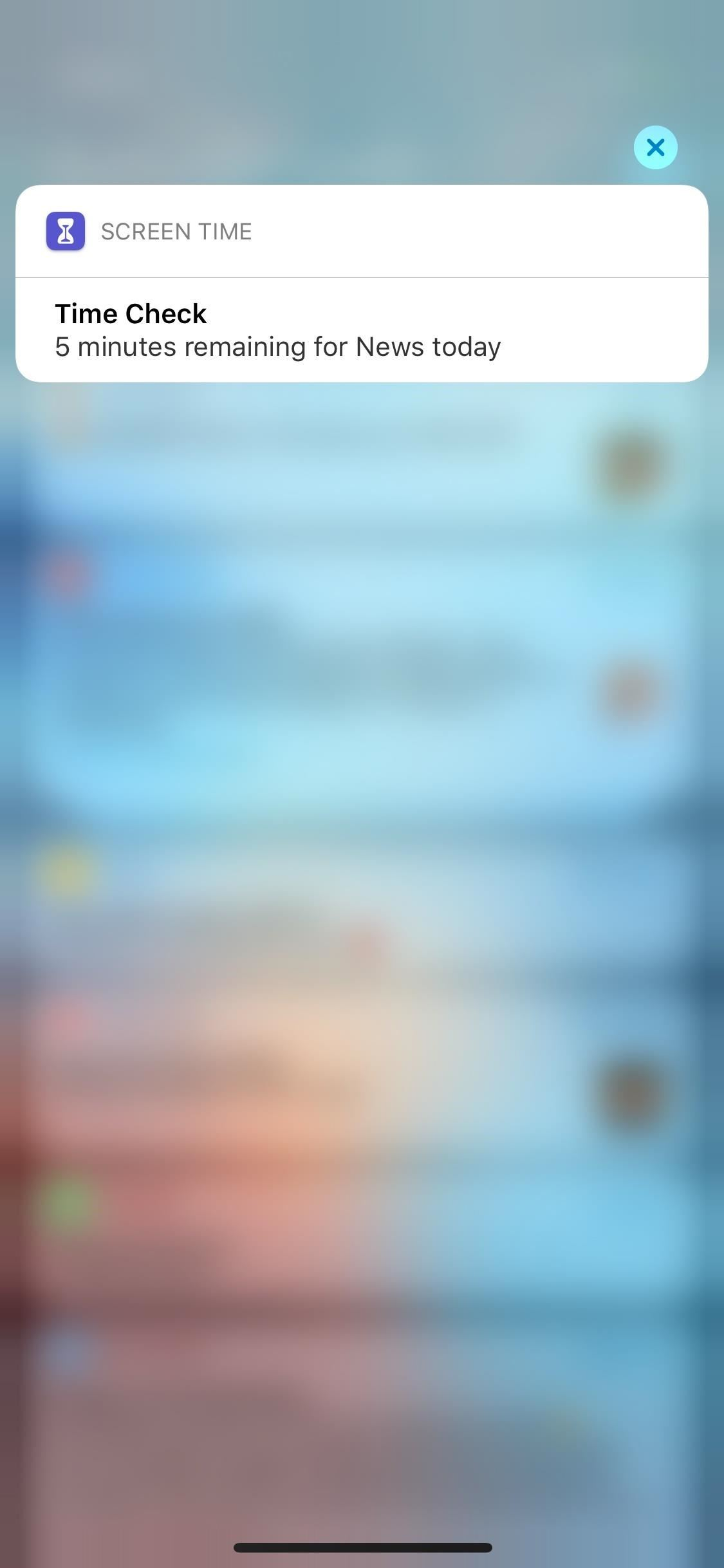 How to Set App Limits on Your iPhone in iOS 12 to Restrict All-Day Access to Games & Other Addictive Apps