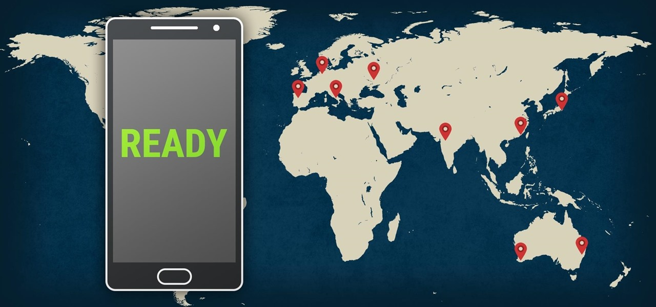 Prepare Your Phone for a Trip Abroad with These Tips