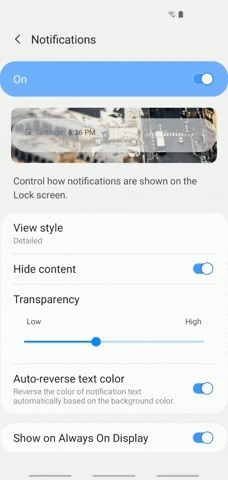 Everything you need to disable it on your Galaxy S10 for privacy & security