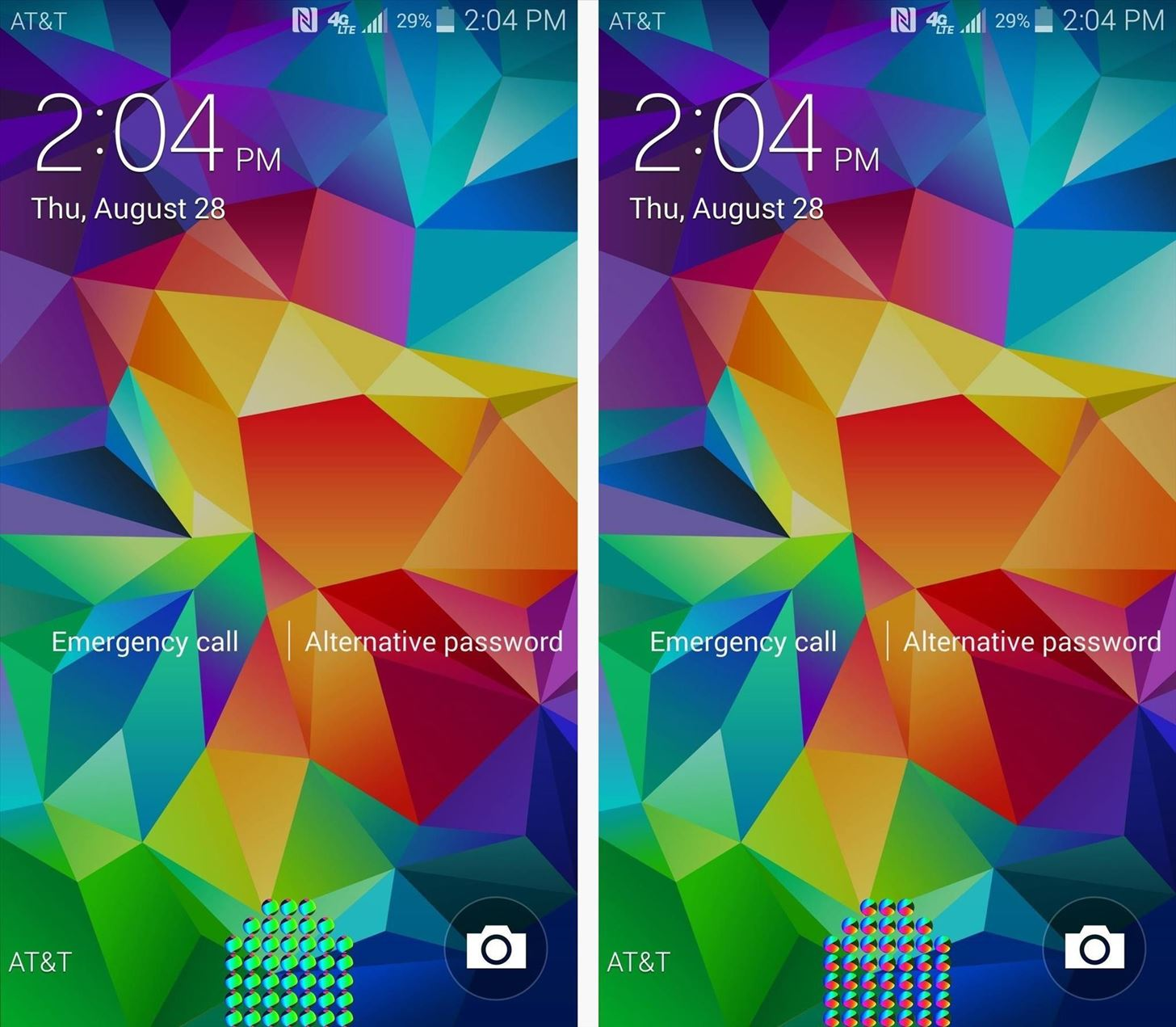 Theme the Fingerprint Scanner on Your Galaxy S5