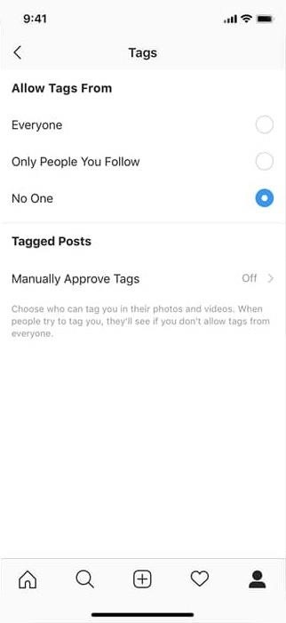 Instagram 101: How to Keep People from Tagging You in Posts