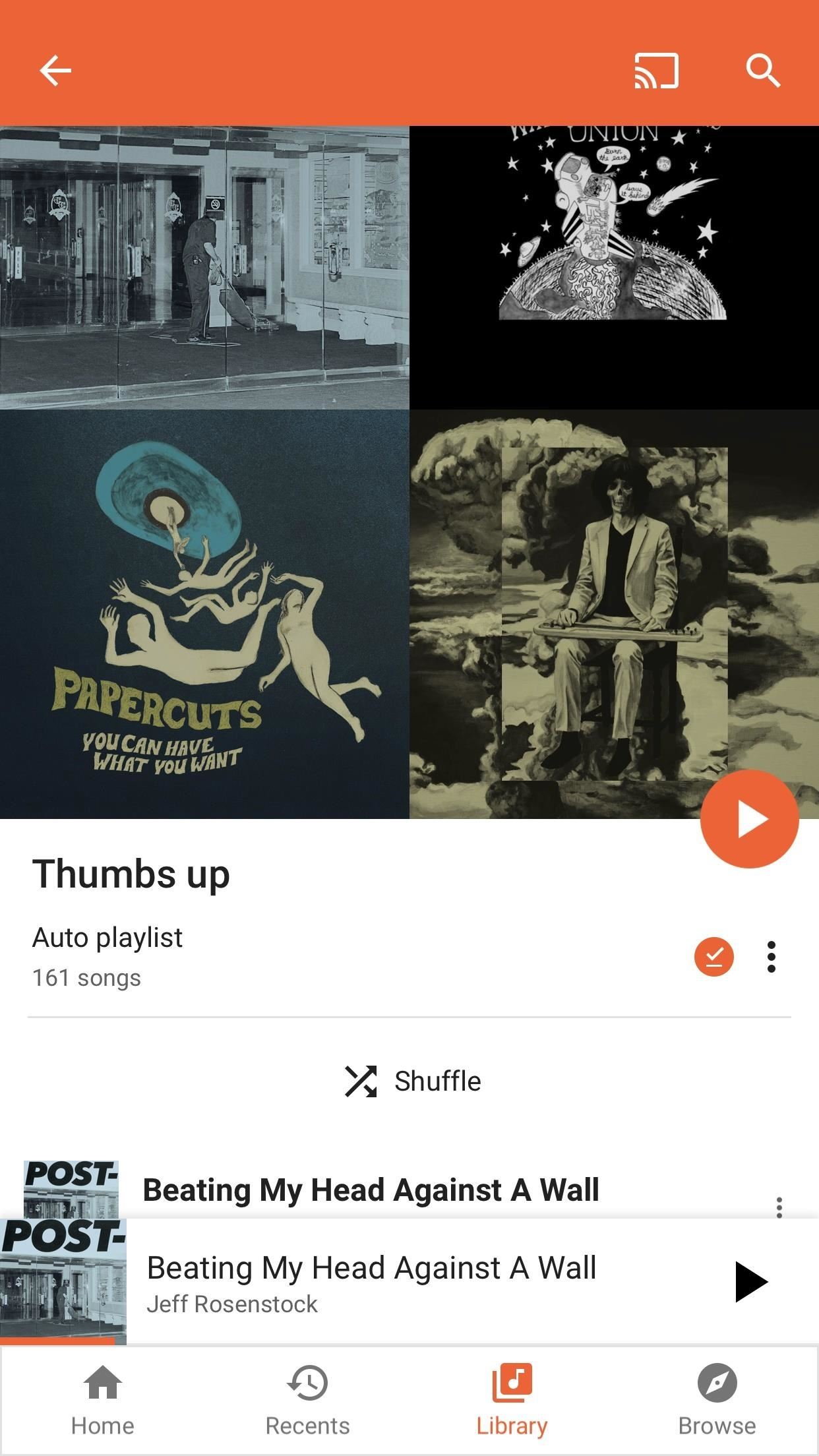 Google Play Music 101: How to Create the Perfect Music Playlist
