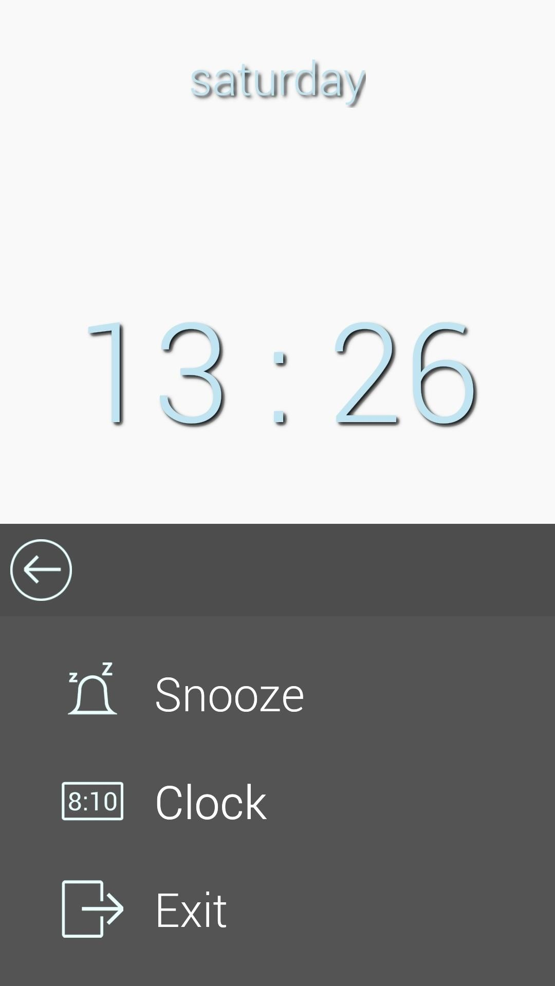 Wake Up Less Cranky with an Alarm Clock for Android That Simulates the Sun Rising