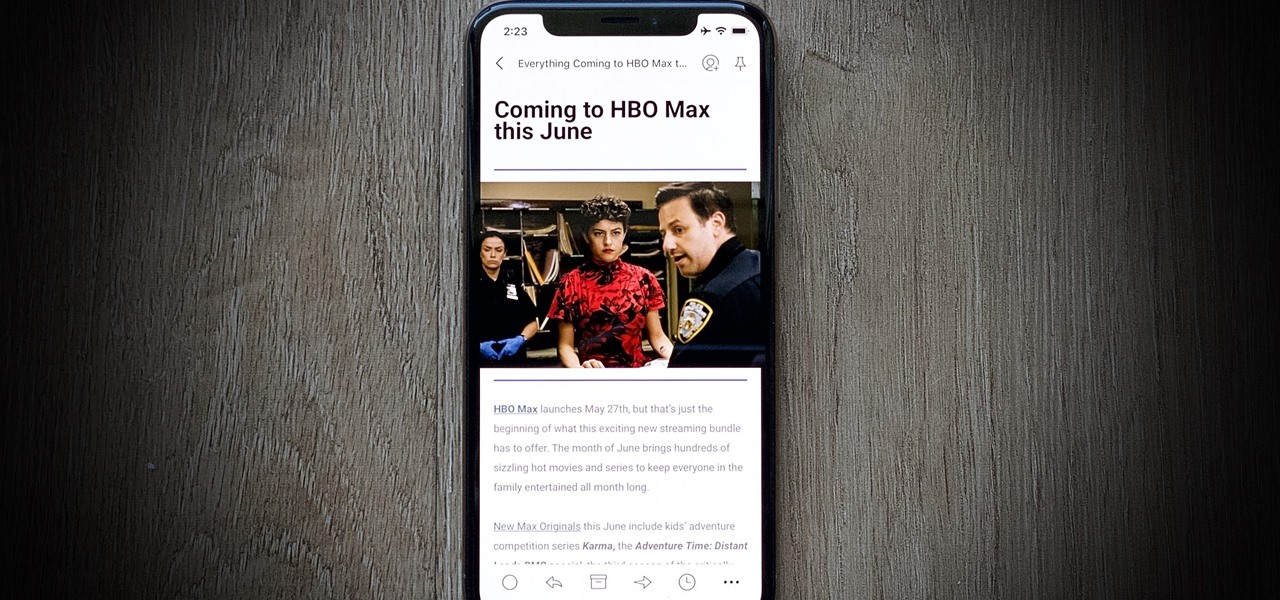 HBO Max Subscribes You to Its Newsletter Automatically — Here's How to Opt-Out