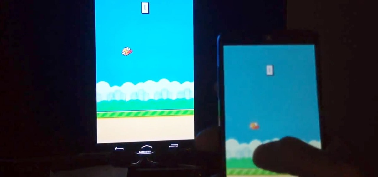 Chromecast Screen Mirroring Support for Android Devices on the Way