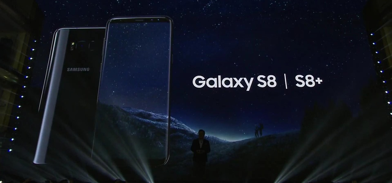 High-End Galaxy S8+ with 6 GB RAM & 128 GB Storage Will Release in China First