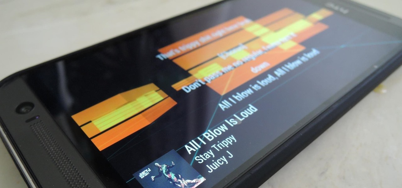 Unlock the Hidden HTC Music Channel on Your HTC One