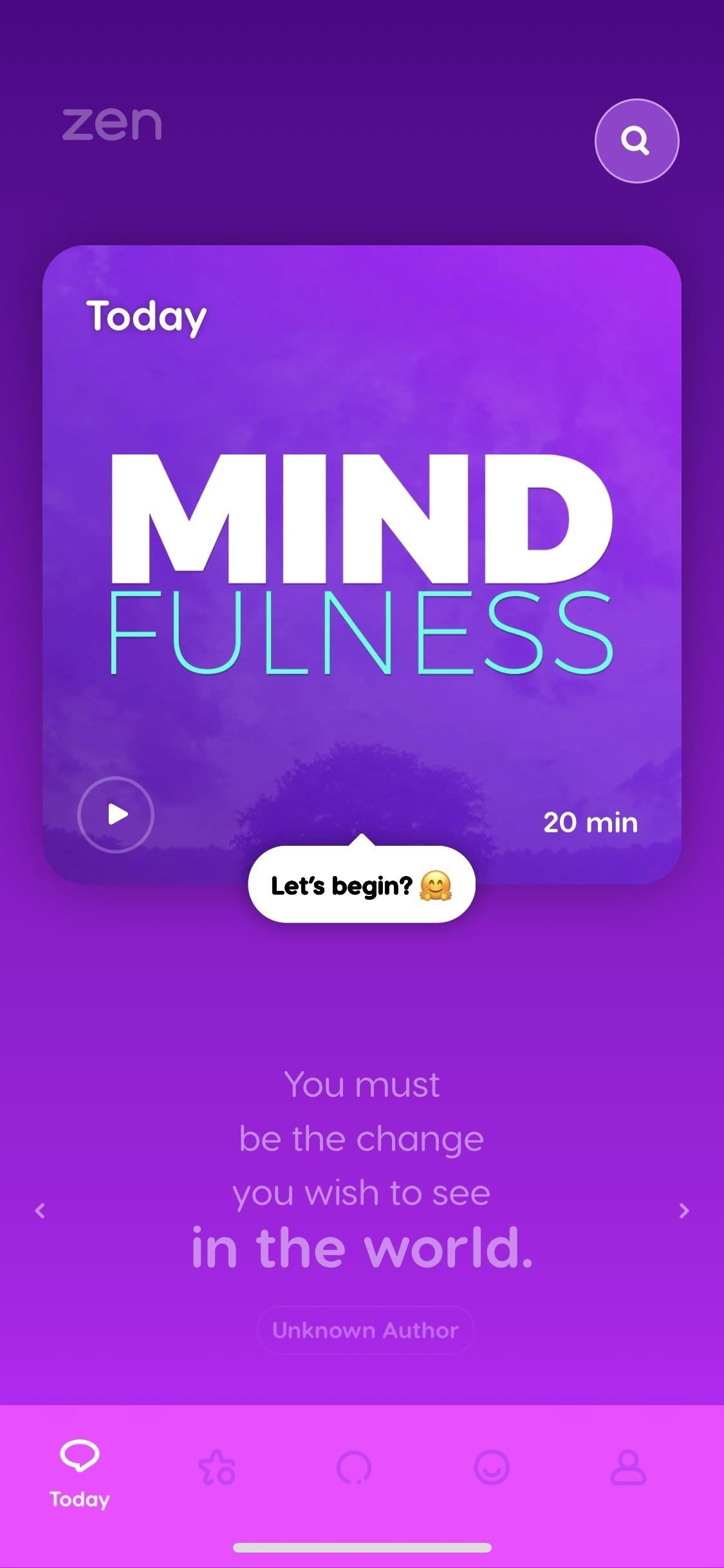 Ease Your Coronavirus Worries with These Meditation Apps