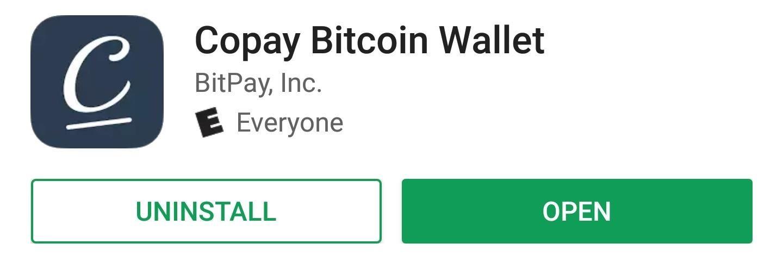 Coinbase ervaringen review van de Coinbase wallet amp exchange