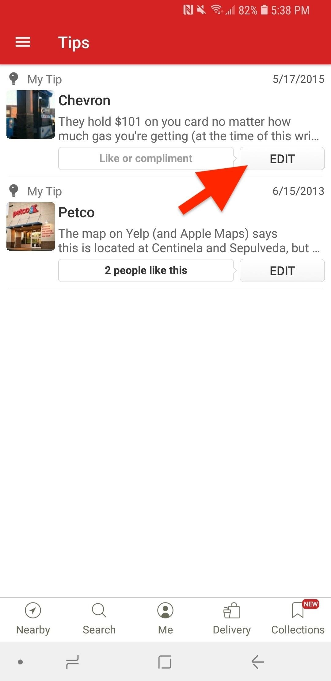 How to View & Leave Tips on Yelp (& Why It's Important)