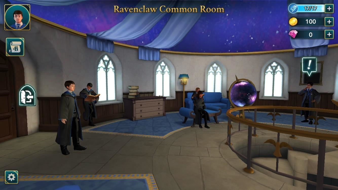 harry potter hogwarts mystery hack without verification