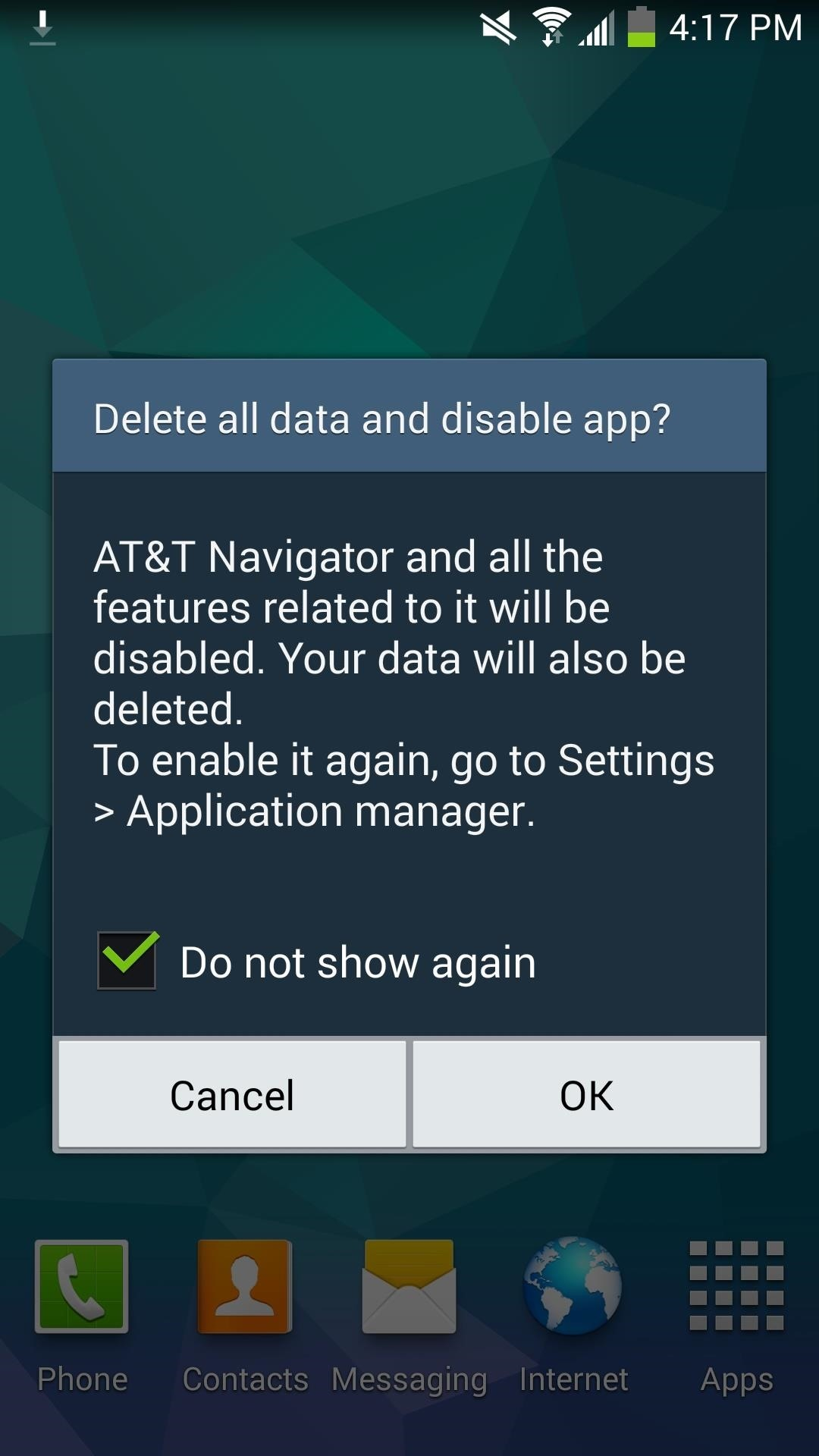 Remove Bloatware Apps on Your Galaxy Note 3 (AT&T Variant Only)