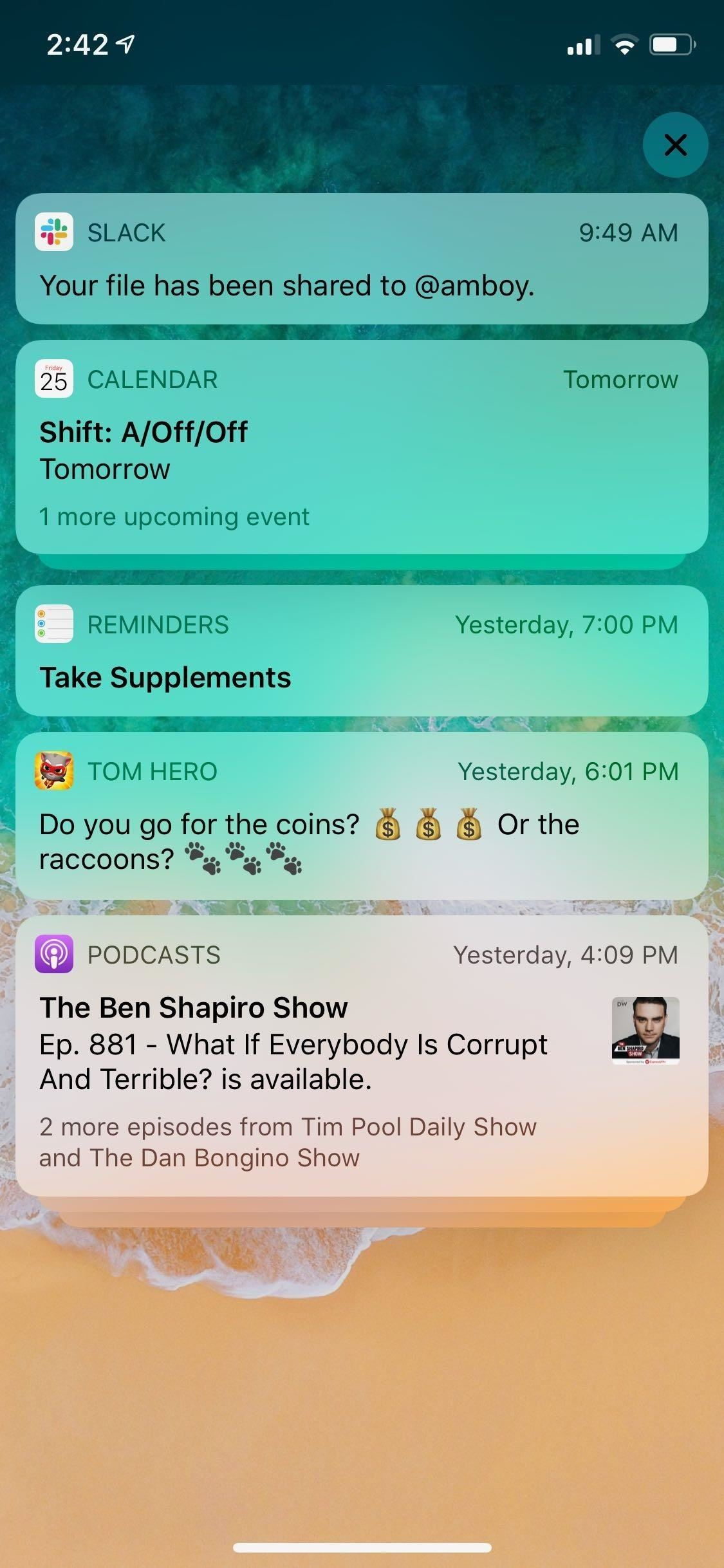 The 10 best message center tweaks for your iPhone
